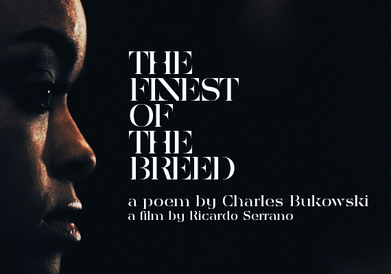 The Finest Of The Breed – a poem by Charles Bukowski